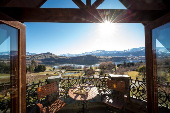 Stoneridge Luxury Lodge & Cottage