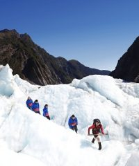 Glacier Country Travel Guide West Coast