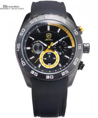 masQlin Men's Watches