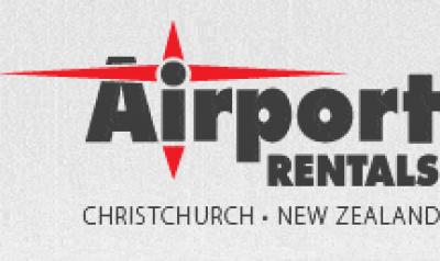Airport Rentals Christchurch