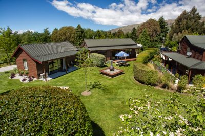 Alpine View Lodge Wanaka Kiwi Directory