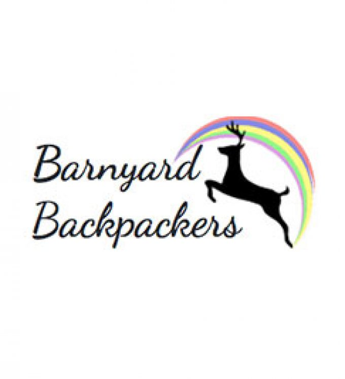 Barnyard Backpackers
