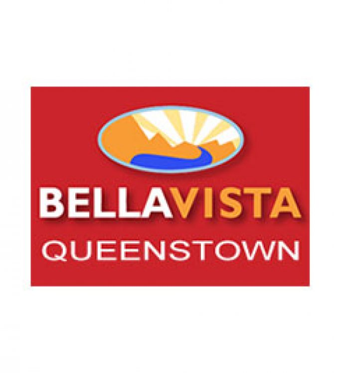Bella Vista Motel Queenstown