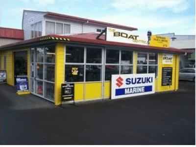 The Boat Centre