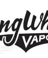 Long White Vapour