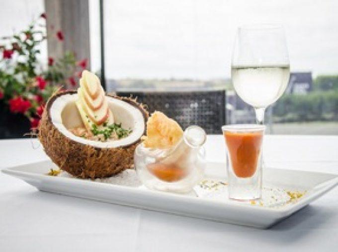 Plume Restaurant