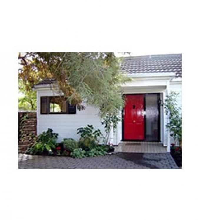 Red Door Cottage