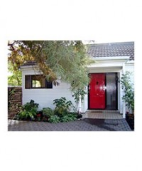 Red Door Cottage